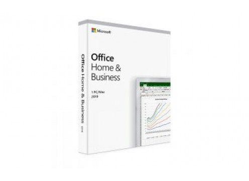 Microsoft Office 2019 Home And Business Hebrew