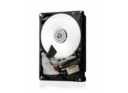 Hitachi HDD 4.0TB Enterprise 7200 128MB SATA3 3.5