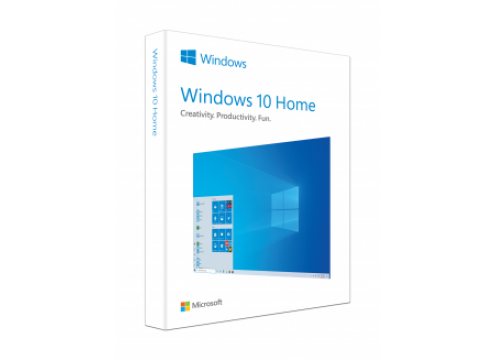 Windows 10 Home 32/64-bit English USB Retail