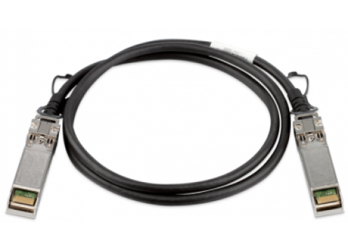 D-Link 10G Direct Attach SFP+ Stacking Cable 100CM