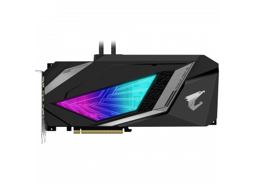 Gigabyte GeForce RTX 2080 SUPER WATERFORCE GV-N208SAORUS W-8GC
