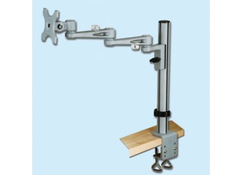 IPPON Single Monitor Arm 3 Joints 10kg Monitor