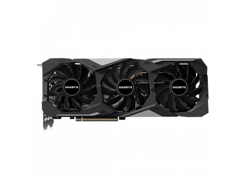 Gigabyte GeForce RTX 2080 Ti GV-N208TGAMING OC-11GC