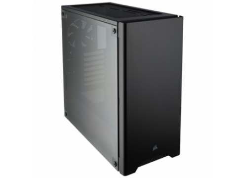 Corsair Carbide 275R Gaming Black