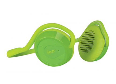 Arctic Headphone P324 BT Bluetooth Lime