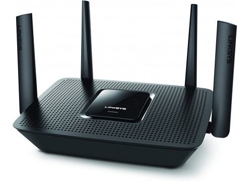 Linksys EA8300 Max-Stream AC2200 Tri-Band Wi-Fi Router