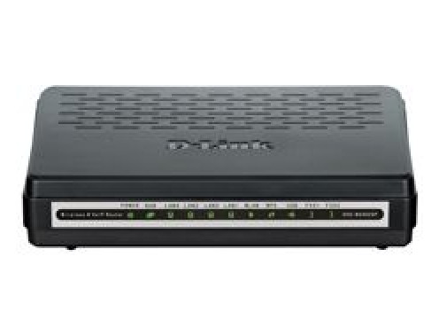 D-Link Wireless N Router VoIP Gateway 1*FXS