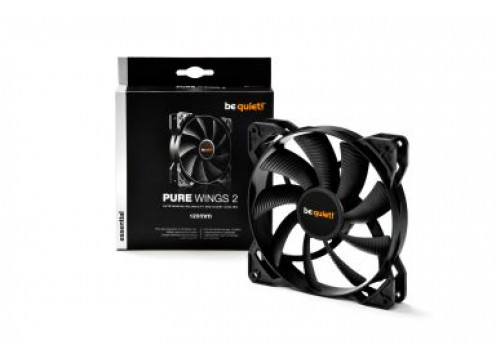 be quiet! Pure Wings 2 120mm PWM