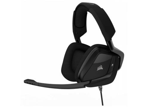 Corsair VOID PRO Surround Premium Gaming Headset with Dolby Headphone 7.1 Carbon